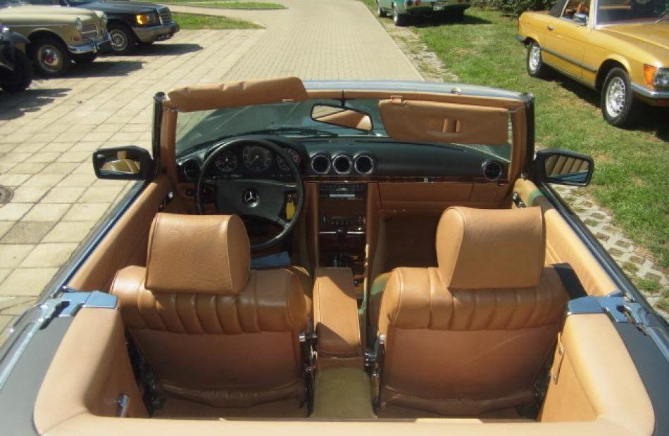 Classic Lounge aus Leipzig – Faszination Automobil