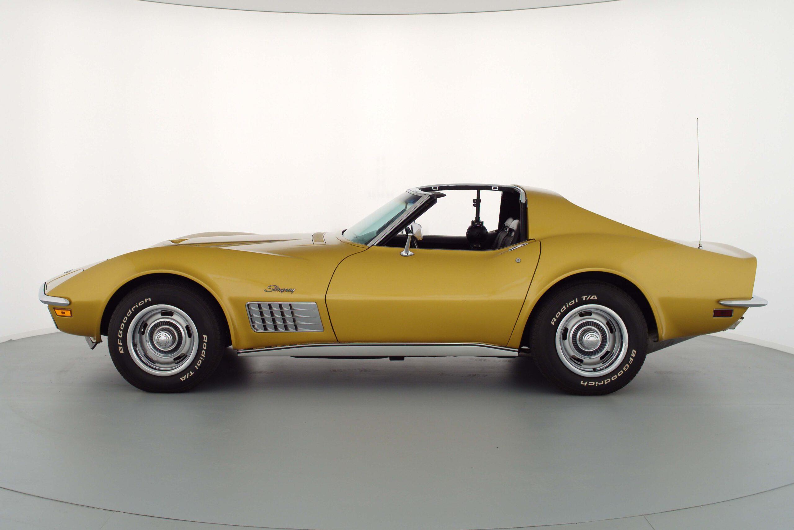 Corvette C3 LT-1
